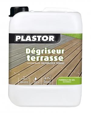 Dégriseur terrasse - Vente Peinture bois Pertuis (84) Manosque (04)